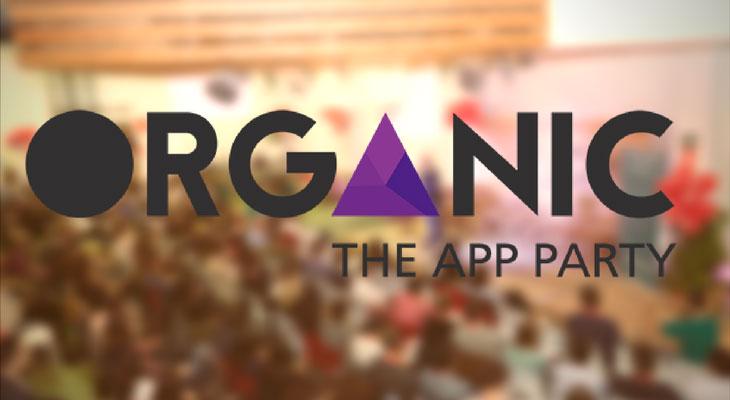"""Organic """"The App Party"""", así fue la fiesta de las aplicaciones"""