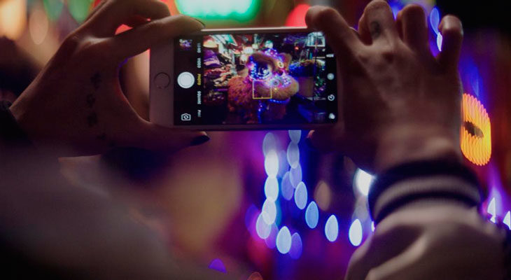 La nueva película de Steven Soderbergh ha sido rodada con un iPhone
