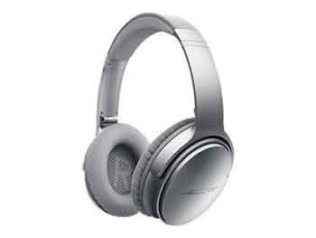 Auriculares de diadema Bluetooth Bose QuietComfort 35