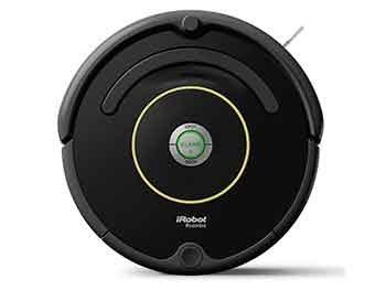 Aspirador iRobot Roomba 612