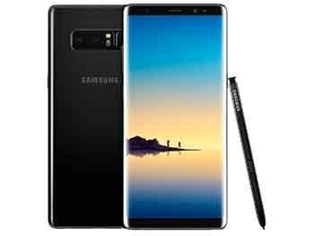 Samsung Galaxy Note8 Dual 6G+64GB