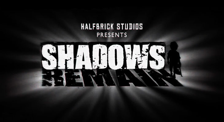 Shadows Remain: un juego de realidad aumentada con un toque de terror