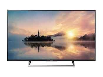 "TV LED (43"") Sony KD-43XE7096 UHD 4K HDR, Smart TV Wi-Fi"