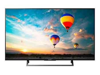 TV LED 55″ Sony KD55XE8096B – 4K UHD, HDR, Android TV