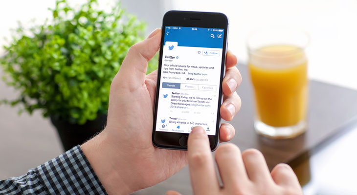 Twitter amplía oficialmente la longitud de los tuits a 280 caracteres