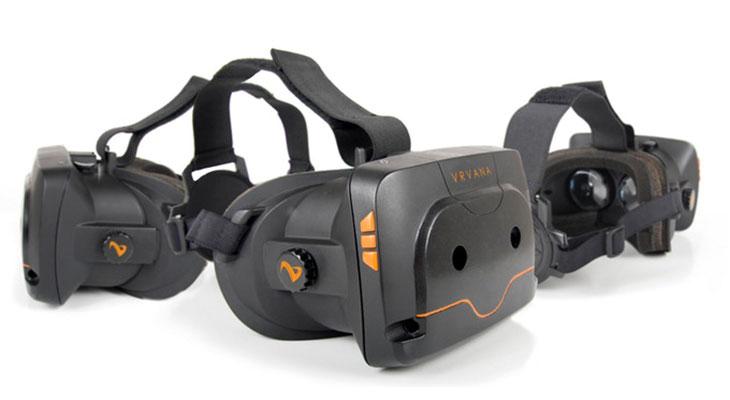 Apple compra la startup de Realidad Aumentada Vrvana para trabajar en sus gafas inteligentes