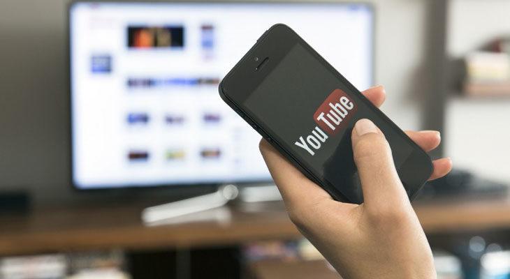 Youtube puede estar matando la batería de tu iPhone