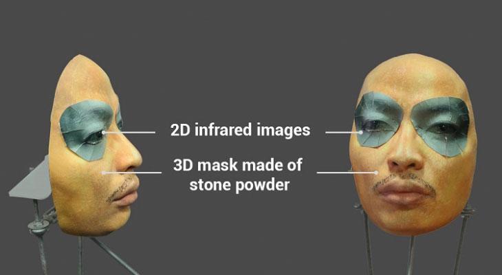 Queda claro, Face ID se puede engañar con una máscara