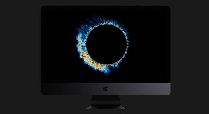"""El iMac Pro incluirá un coprocesador A10 Fusion que permitirá """"Oye Siri"""""""