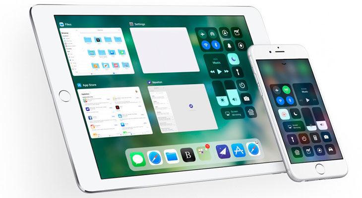 Apple lanza la segunda beta pública de iOS 11.2