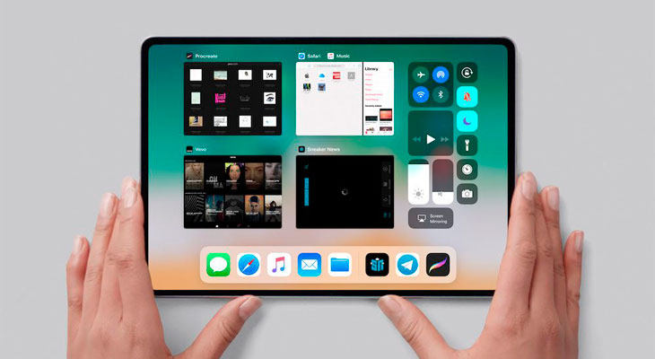 El iPad Pro 3 tendrá un chip A11X Bionic de ocho núcleos aún más rápido