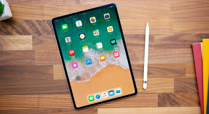 El iPad Pro 3 carecerá de botón Home y tendrá Face ID