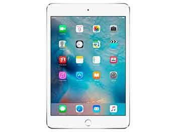 iPad mini 4 128GB (Plata)