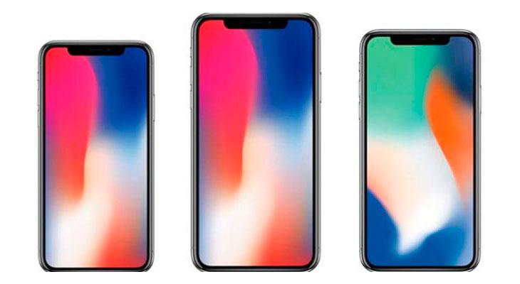 Los iPhones de 2018 podrían tener una mayor velocidad LTE y doble SIM