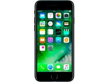 iPhone 7 (Negro Brillante, 32GB)