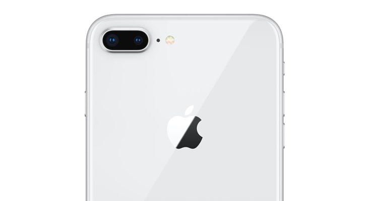 Demandan a Apple por la cámara dual del iPhone 7 Plus y el iPhone 8 Plus