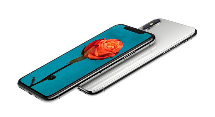 Este es el nuevo tono de llamada exclusivo del iPhone X