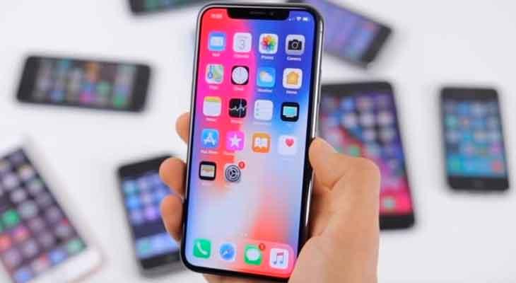 Redada en Apple Corea la víspera del lanzamiento del iPhone X