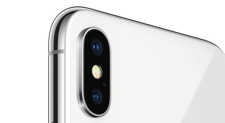 Los iPhones de 2019 tendrán sensores 3D en sus cámara traseras