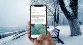 Apple lanza iOS 11.1.2 para solucionar el fallo de la pantalla del iPhone X a baja temperatura