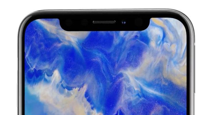 """El iPhone X tiene la pantalla """"más innovadora y con mejor rendimiento"""" jamás vista en un smartphone"""