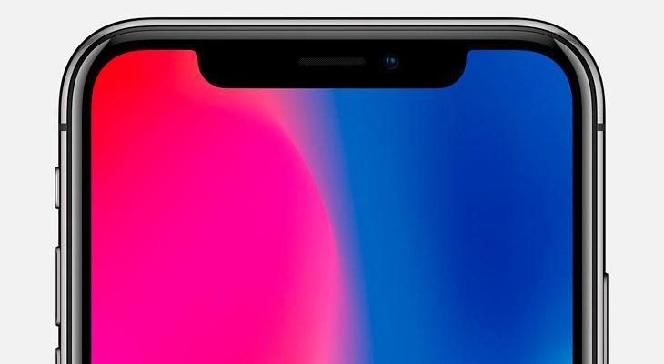Apple tenía pensado lanzar el iPhone X en 2018