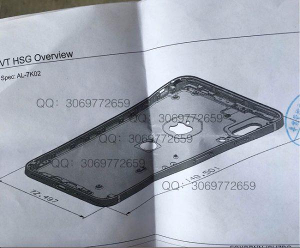 iPhone-X-Prototipo