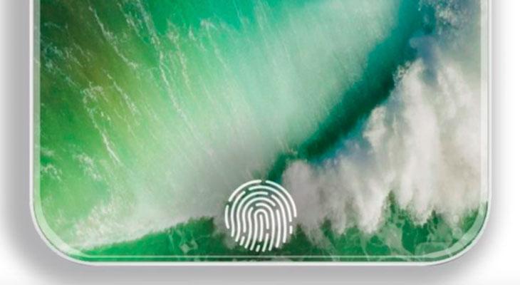 Apple aclara que nunca tuvo intenciones de poner Touch ID en el iPhone X