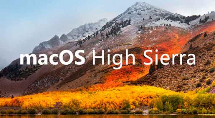 Descubierto grave fallo de seguridad de macOS High Sierra: así puedes solucionarlo