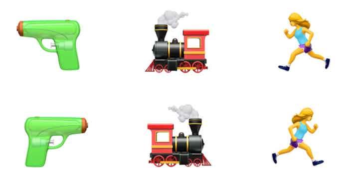 Emojis-reversibles