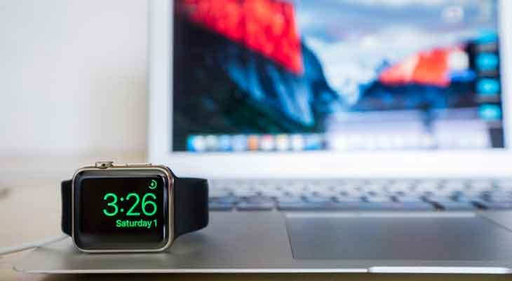 Así mejorará Apple su línea de MacBook y Apple Watch en 2018