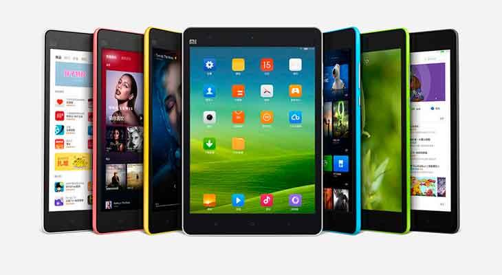 Apple consigue que Xiaomi no pueda usar el nombre Mi Pad en Europa