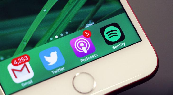 Apple lanza su herramienta de análisis de podcasts