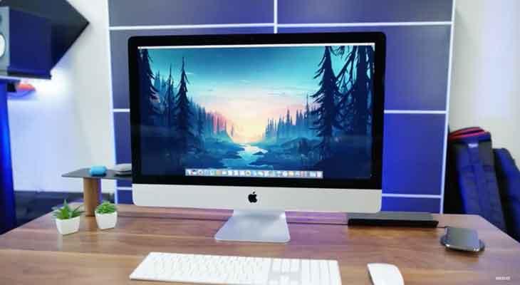 El iMac Pro sale a la venta el 14 de diciembre
