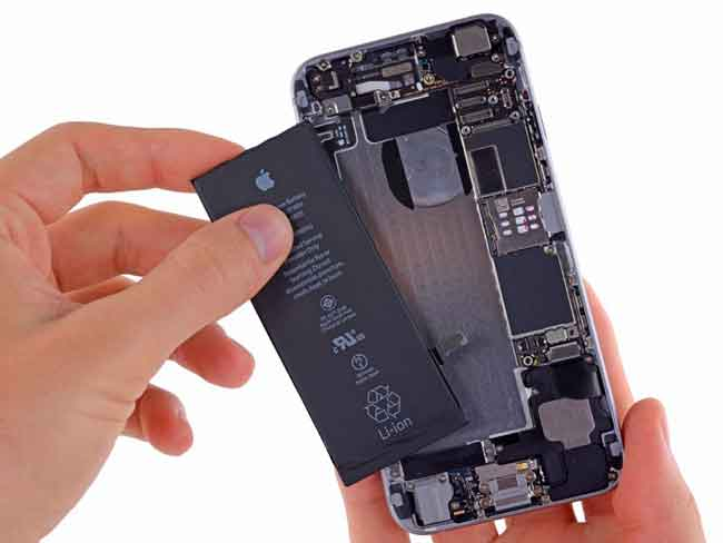 iPhone-6-batería