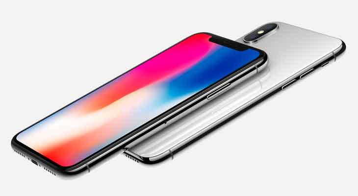Las ventas de iPhone X van viento en popa y a toda vela