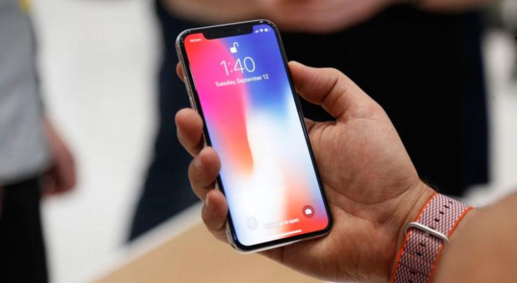 El iPhone X no permite autorizar compras familiares con Face ID