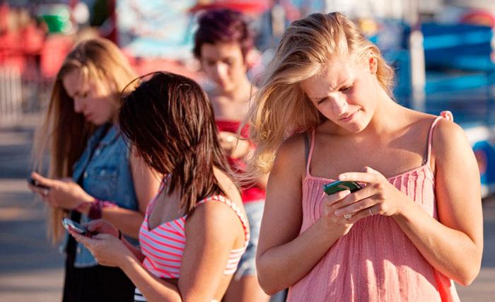 Adicción-iPhone