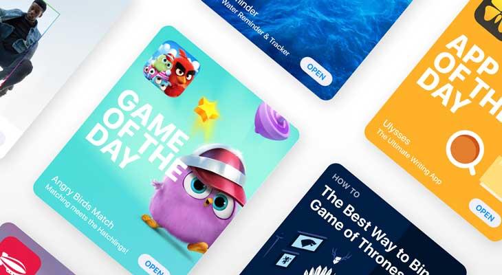La App Store tendrá más ingresos que la industria del cine en 2018