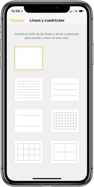 App-notas-iPhone