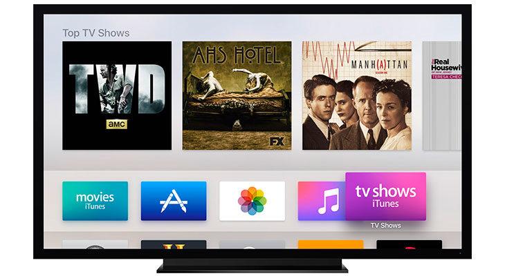 Apple añade dos nuevas series a su proyecto televisivo