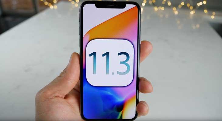 Todas las novedades de iOS 11.3 Beta 1