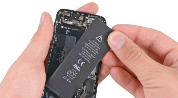 batterygate