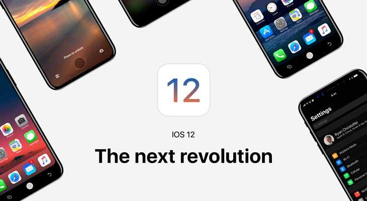 iOS 12 se centrará en rendimiento y retrasará nuevas funciones hasta 2019