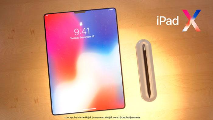 iPad-X-Concepto