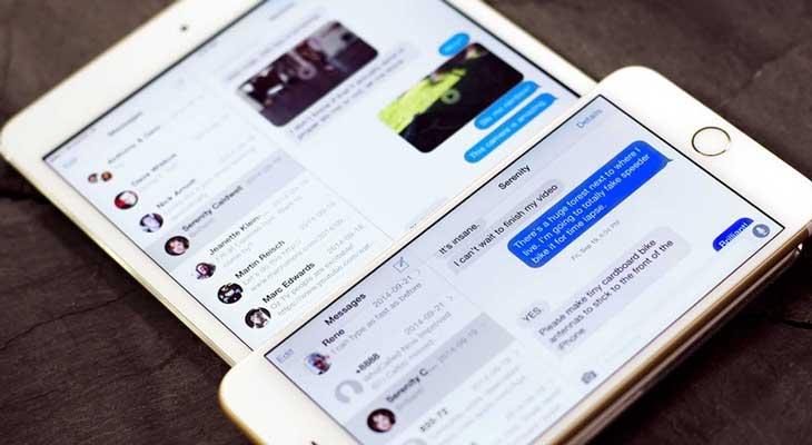 Manda mensajes secretos con esta App para iPhone