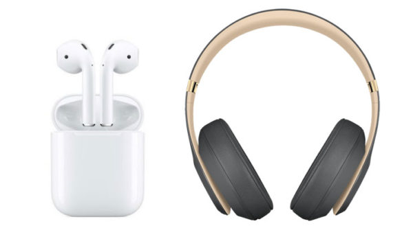 AirPods-Auriculares-Apple