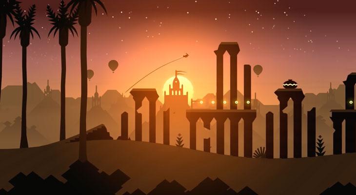 Alto's Odyssey llega a iOS y Apple TV el 22 de febrero y ya puede reservarse