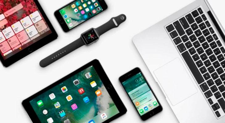Apple podría lanzar nuevos productos en marzo