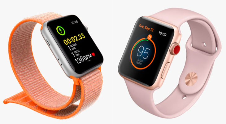 El Apple Watch es capaz de detectar signos de diabetes con un 85% de precisión